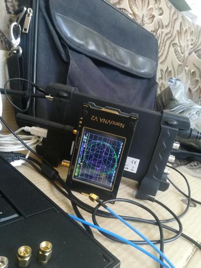 měřící pracoviště DELL Osciloskop+ VNA - Elektronika