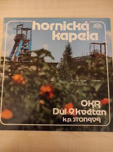 LP Hornická kapela
