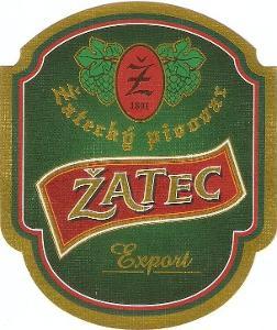PE pivovar Žatec