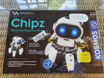 Robotická hračka Kosmos Chipz