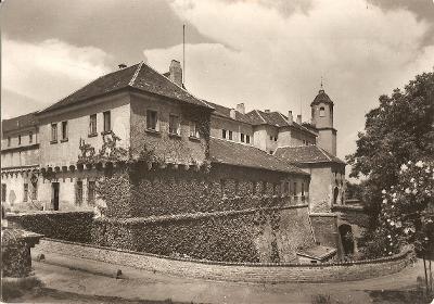 BRNO - hrad