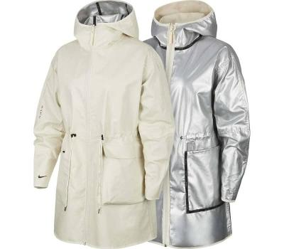 Oboustranný kabát NIKE SW Tech Pack Woven Jacket - vel.M