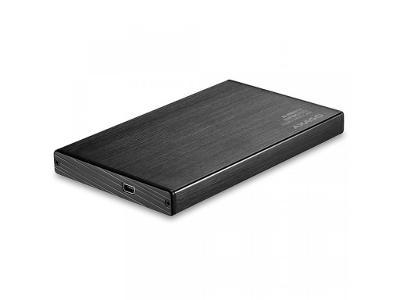 """Hliníkový USB 3.0 stylový externí 2,5"""" disk 1TB"""