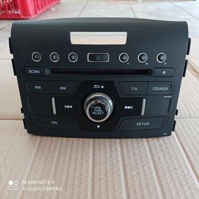 Auto rádio HONDA