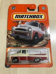 Matchbox 1957 Dodge Sweptside Pickup