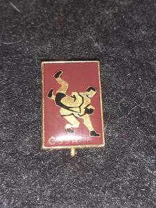 Odznak ČSSR - ZÁPAS