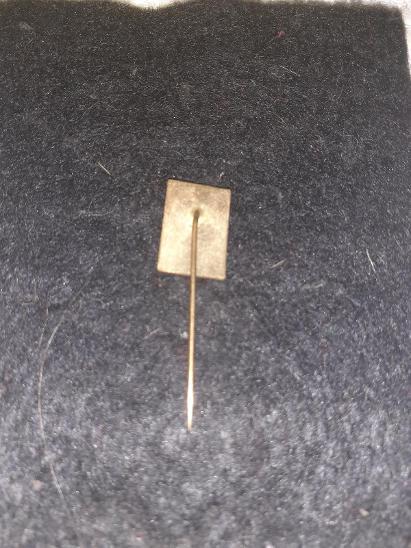 Odznak ČSSR - ZÁPAS - Faleristika