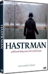 HASTRMAN (DVD)