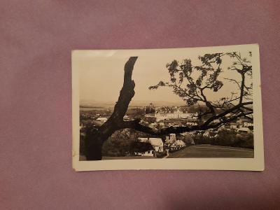 Pohlednice Rychnov nad Kněžnou,prošlé poštou