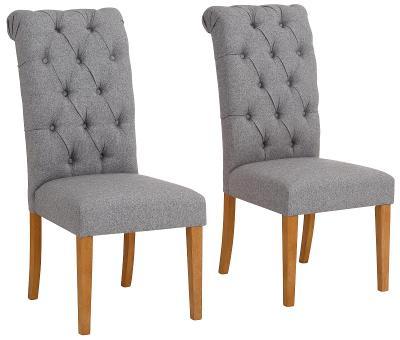 Jídelní židle Liao 2ks (19630661) _W08