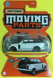 2018 Land Rover Vogue SE - Matchbox moving parts 10/20 (MB4-3)