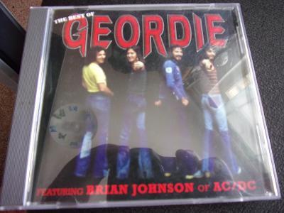 Geordie - the best of
