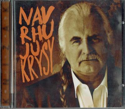 Milan Knížák - Navrhuju Krysy (1CD)