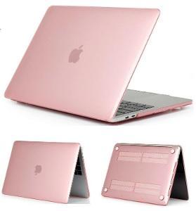 Kryt na MacBook růžový