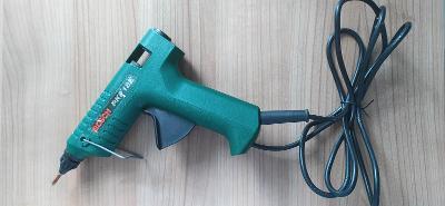 Lepící pistole BOSCH PKP 18 E