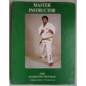Kniha Master instructor - The Hamilton Method - anglicky, 1986