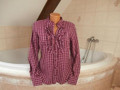 krásná, dámská košile zn. Gant, 40