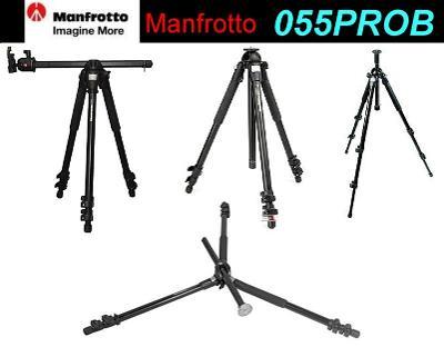 💥 Professional Stativ Manfrotto 055PROB **170 cm, Nosnost: 7KG**👍TOP