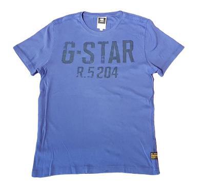 G-STAR RAW pánské tričko XL Slim Fit použité