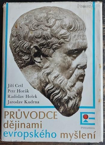 Průvodce dějinami evropského myšlení, filosofie, věda, vyd. 1985