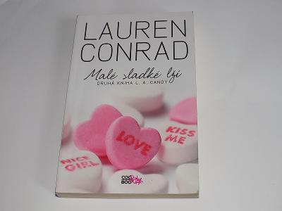 Lauren Conrad - Malé sladké lži