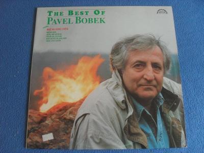 LP Pavel Bobek - The Best Of