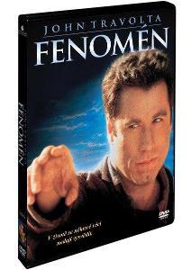 Fenomén (DVD)