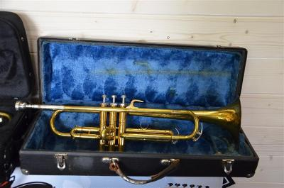 Lignatone  Bb Trumpeta