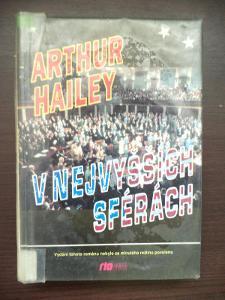 V nejvyšších sférách - Arthur Hailey