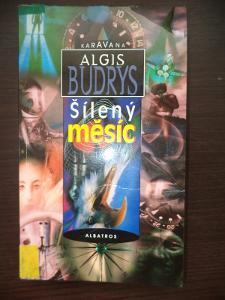 Šílený měsíc - Algis Budrys