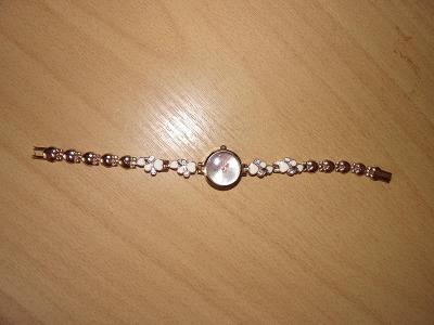 dámské hodinky SOXY