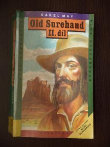 Old Surehand II. díl - Karel May