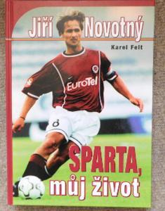 Jiří Novotný - Sparta
