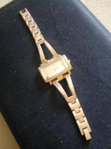Náramkové hodinky Olympia  - antialergické - Quartz
