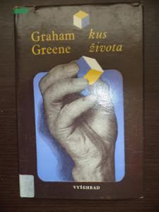 Kus života - Graham Greene