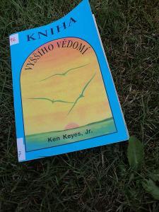 Kniha vyššího vědomí Ken Keyes