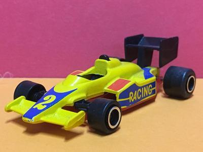 F1 Racing formule - Majorette 1/55  (H4-b39)