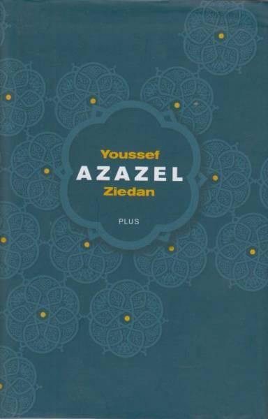 Super cena- Z.Youssef-Azazel,velmi dobrý stav!!!!!