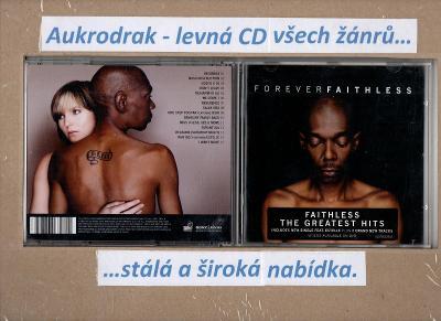 CD/Faithless-Forever