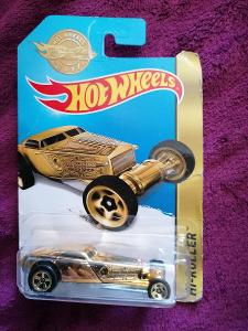 Hot Wheels HI-ROLLER