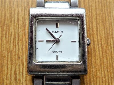 Náramkové hodinky CASIO quartz #539-50