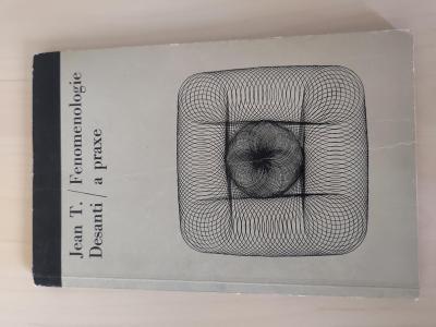 Jean Desanti - Fenomenologie a praxe