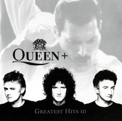 CD Queen - Greatest Hits III