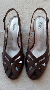 Gabor nové dámské letní sandálky 42