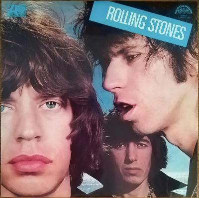 LP – The Rolling Stones – Black And Blue