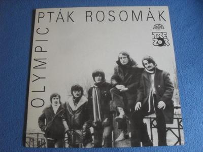 LP Olympic - Pták Rosomák TOP stav