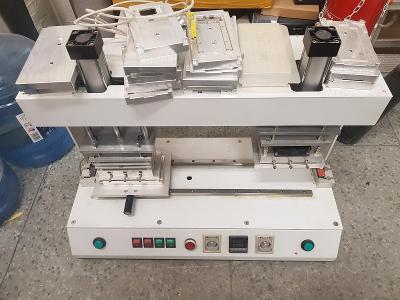 Stroj na repase LCD