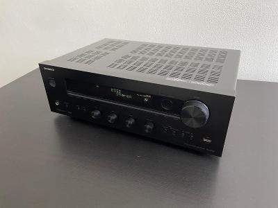Stereo Receiver Zesilovač Onkyo TX-8050 DLNA USB + D.O. / plně funkční