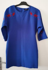 Dámské šaty s kapsami Reserved vel.34