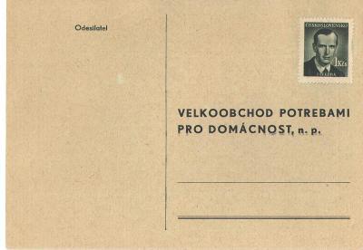 CDV Velkoobchodu 1